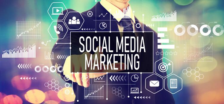 Social Media Marketing & Campaign Management in Nashville IL