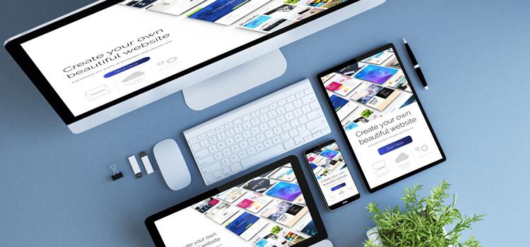 Design Custom for Website In O'Fallon IL