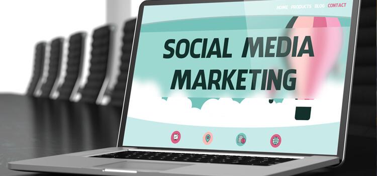 Social Media Marketing Campaigns in Columbia IL