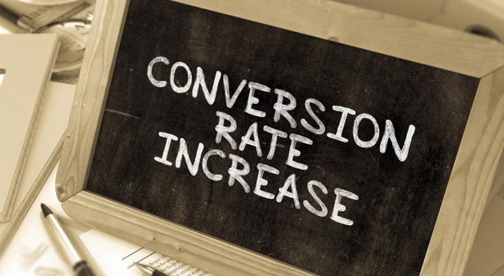 Grow Conversion Rates