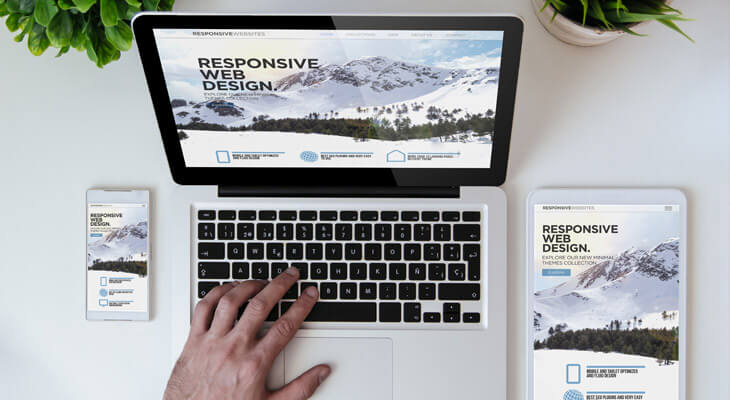 Optimize & Strengthen User Experience of Website