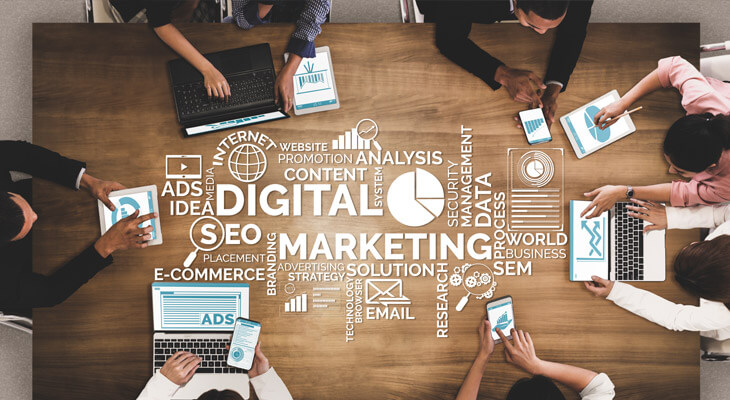 Better Your Digital Marketing Strategy