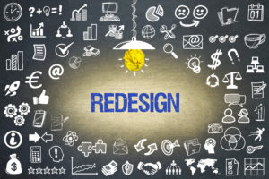 WEBSITE REDESIGN SEO SERVICE
