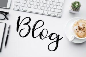 Blogging - Collinsville IL