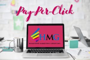Digital Marketing Pay-Per-Click Ads