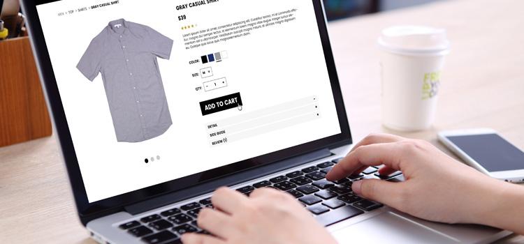 E-Commerce Website Randolph County IL