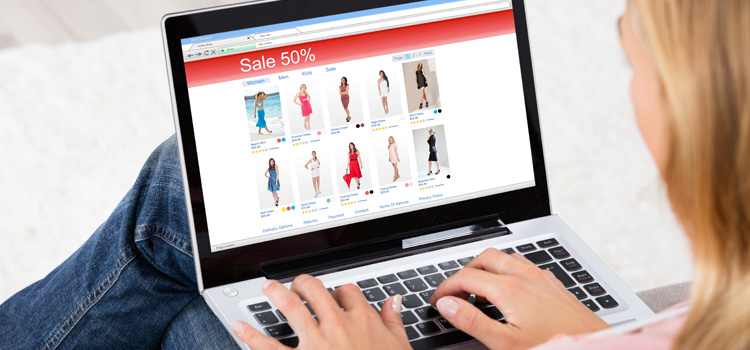 E-Commerce Website Fairview Heights IL