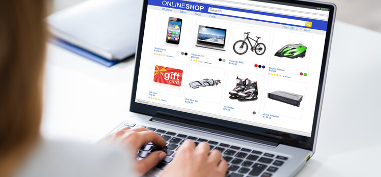 E-Commerce in Nashville IL