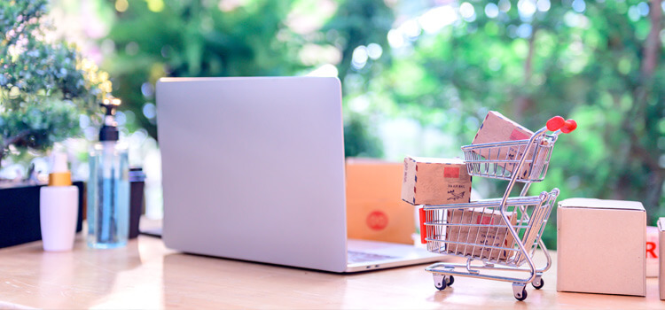 E-Commerce in Clinton County IL