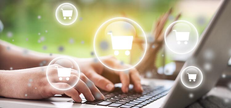 E-Commerce Website Columbia IL