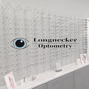 optometrist website design maryville il