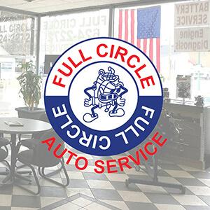 Full Circle Auto Service