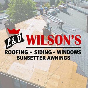 L & D Wilson's Roofing