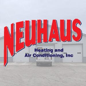 Neuhaus Heating and Air Conditioning, Inc.
