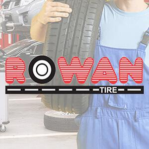Rowan Tire