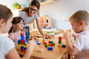 Child & Daycare Providers