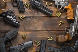 Guns & Shooting Ranges