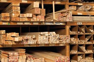 Lumber & Pallets