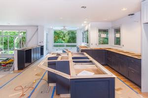 Bathroom & Kitchen Remodelers