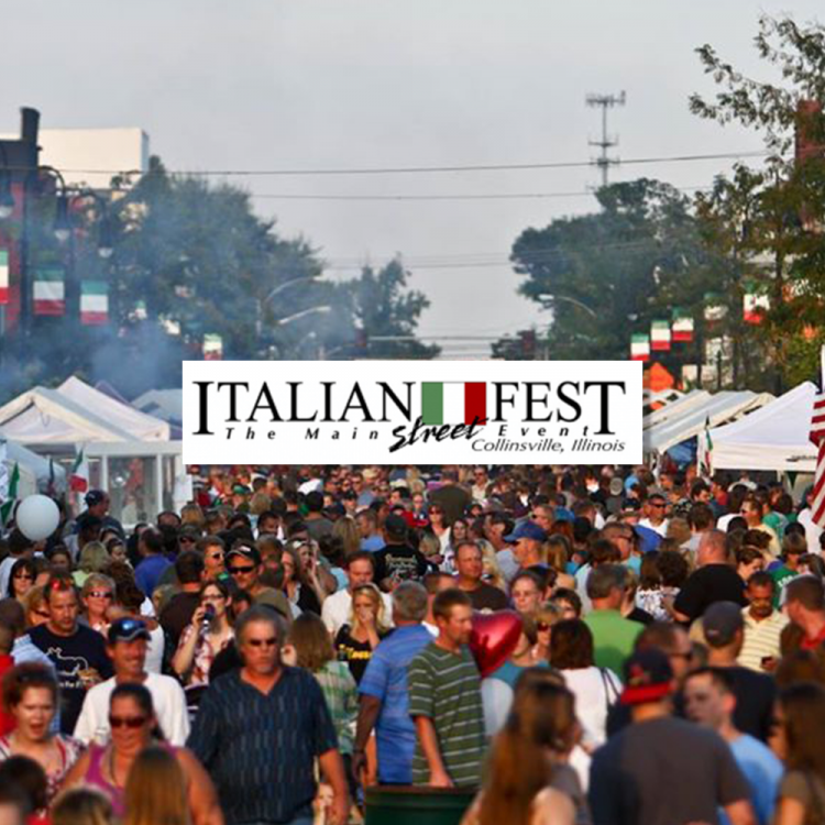 festival website marketing edwardsville illinois